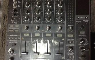 Mikser Pioneer DJM 800