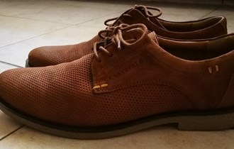 m kožne cipele Lasocki