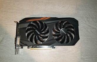 Aorus RX 580 4GB Garancija jos 20 mjeseci