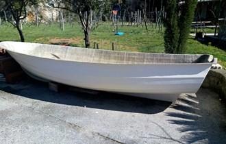 Korito barke 5.2m