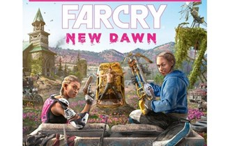 Far Cry New Dawn Superbloom Deluxe Edition