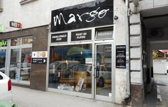 Maksmir, Maksimirska, poslovni prostor sa uličnim izlogom, 28m2