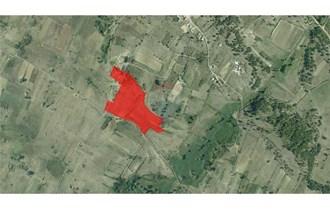 Kašić, Benkovac - poljoprivredno zemljište