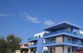 Krk - apartman 173,75m2 a bazenom, prodaja | Kvarner imobili