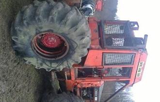 Timberjack 380A 240
