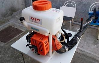 Motorna prskalica za voćnjak,novo ne korišteno