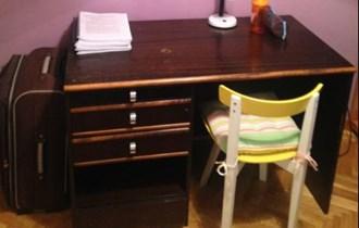 Prodajem radni stol