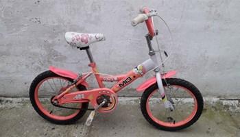 Bicikl dječji 16.