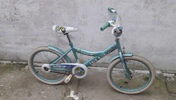 Bicikl dječji 20 cola