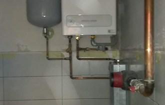 Grijanje klimatizacija vodovod