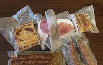 Domaći slavonski suhomesnati proizvodi