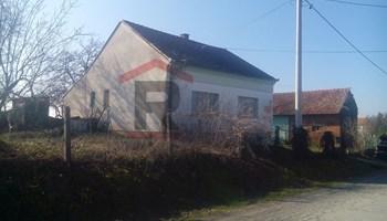Kuća Sirač Šibovac