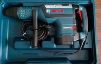 Bosch Bušaći Čekić GBH 12-52 DV 1700W 19J SDS-max