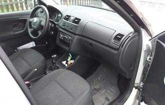 Škoda Fabia Combi 1.6TDI