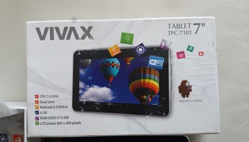 "Vivax 7"" android"