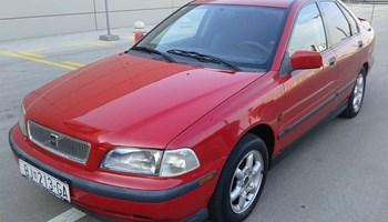 Volvo S40 1.8,MOŽE ZAMJENA,KOMBINACIJE,RATE---FULL OPREMA,NOVA REGISTRACIJA---