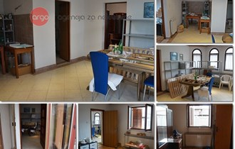 VELIKO POLJE - kuća prizemnica 55.32 m2, parcela 271 m2