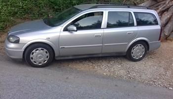 Opel Astra Karavan 2.0