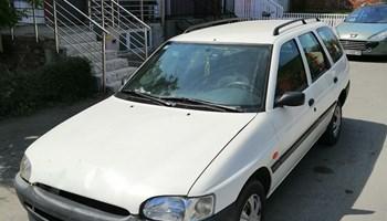Ford Escort Karavan 1.8D