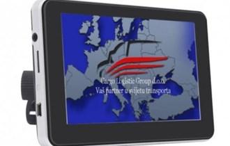GPS NAVIGACIJA 7 inca / KAMION / BUS / AUTO
