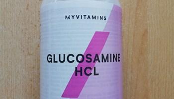 Myprotein Glukozamin HCL 360 tableta - 160kn