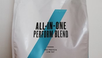 Myprotein All in One Perform Blend 5kg(sa okusom) - 480kn