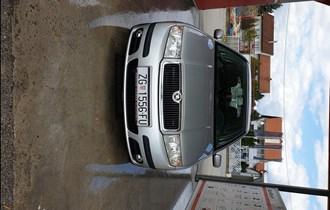 Škoda Fabia Combi 1.9 tdi
