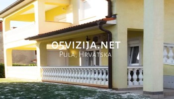 Kuća Fažana