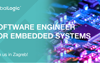 Software Engineer for Embedded Systems
