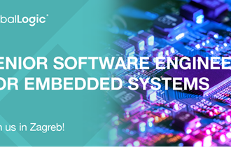 Senior Software Engineer for Embedded Systems