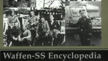 Waffen-SS Encyclopedia - Marc Rikmenspoel