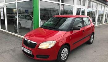 Škoda Fabia 1.2 (u sustavu PDV-a) BENZIN + PLIN