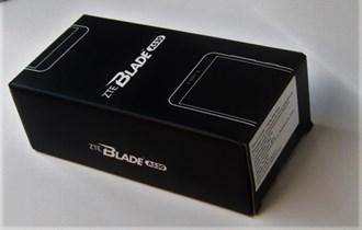 ZTE Blade A530