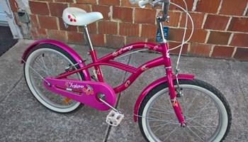 Bicikl  Xplorer za curke !