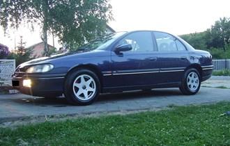 Opel Omega 2.5 V6 24V