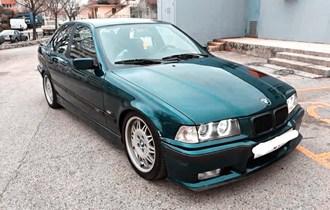 BMW serija 3 1.8 [Hitno]