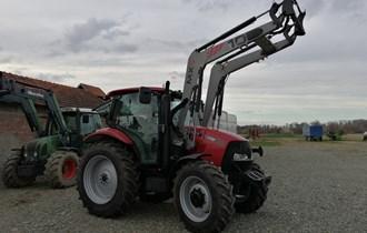 Traktor Case maxxum 100x