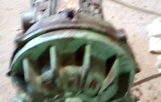 Elektro motor sa reduktorom
