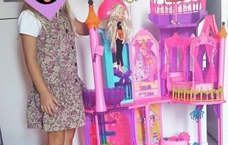Barbie dvorac