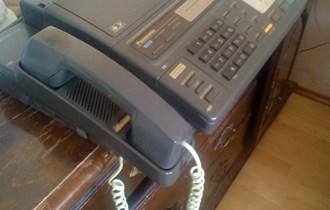 Telefon-FAX- Sekretarica Panasonic FX-F130