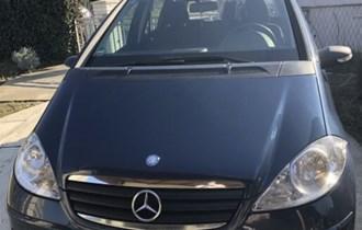 Mercedes-Benz A-klasa 180 CDI HITNO