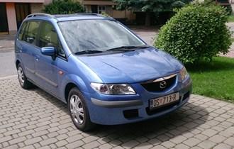 Mazda Premacy 2,0 DITD