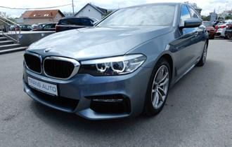 BMW Serija 5 520d Automatik M-Paket *NIJE UVOZ*