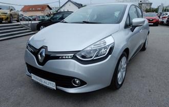 Renault Clio 1.5 dCi 90KS