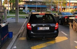 Škoda Fabia Combi 1.2 tdi