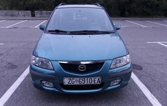 Mazda Premacy 1.8