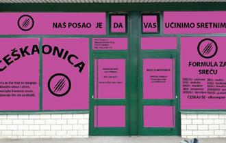 ČEŠKAONICA-salon za češkanje traži dvije djelatnice