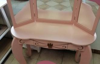 Kidkraft Princess Table
