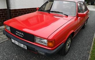 Audi 80 b2 1.6 GLD