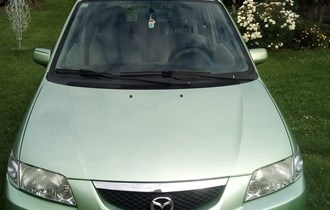 Mazda Premacy 2.0TDI